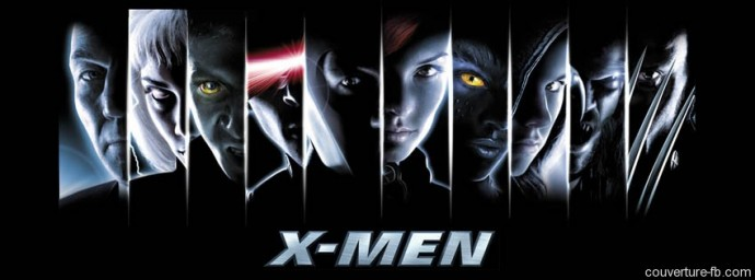 X-Men le film – portraits