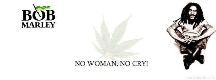 No woman, no cry, Bob Marley