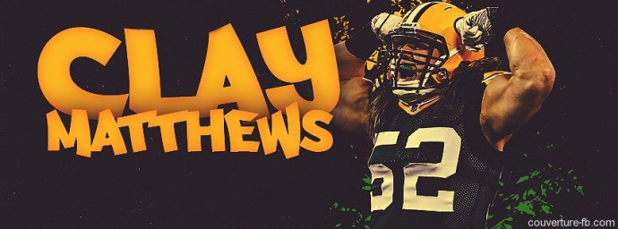 Clay Matthews Linebacker