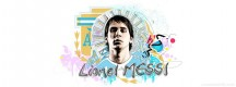 Photo Facebook Lionel Messi – Argentina