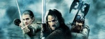 Lord of the ring, les deux tours
