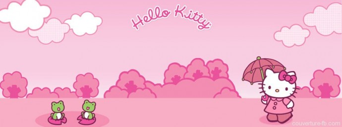 Pays Hello Kitty