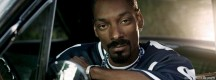 Snoop Dogg rappeur