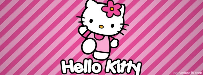 Hello Kitty rose