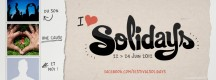 Solidays 2012