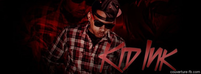 Kid Ink dans le rouge