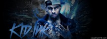 Kid Ink en Bleu