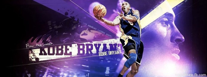 Kobe Bryant NBA Lakers