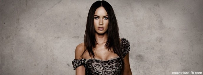 Megan Fox sauvage