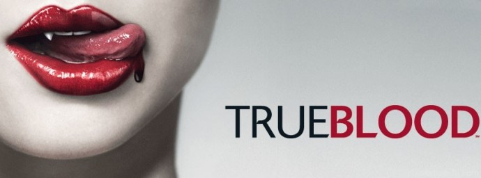 Couverture True Blood