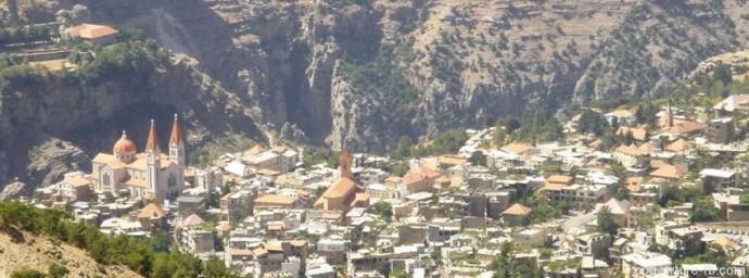 Village du Liban