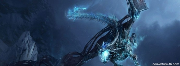 Wrath of the Lich King WOW