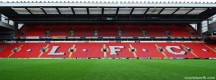 Stade Anfield Liverpool FC