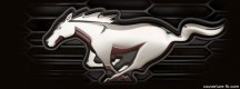 Logo Ford Mustang
