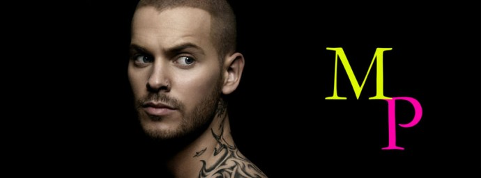 Matt Pokora Tatouage