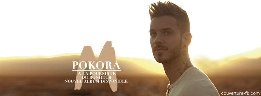 nouvel album m pokora. Black Bedroom Furniture Sets. Home Design Ideas