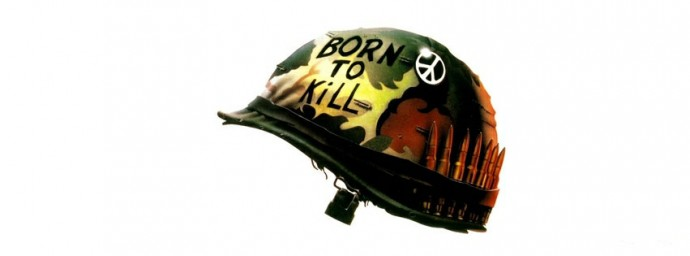 Casque Full Metal Jacket