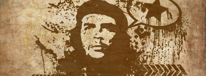 Tag che Guevara