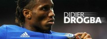 Maillot Didier Drogba