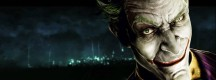 Joker Batman Arkham City