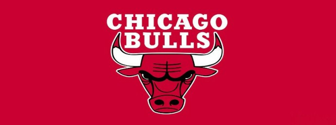 Chicago Bulls Rouge