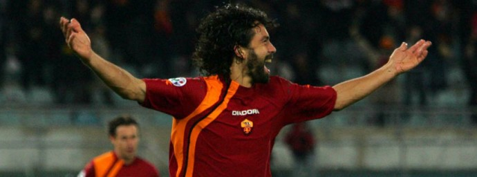 Tommasi AS Roma