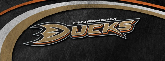 Logo Anaheim Ducks Hockey NHL