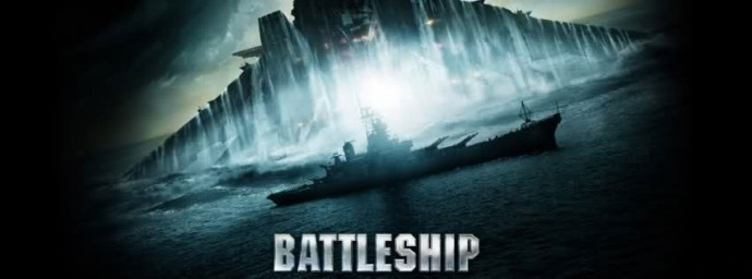 Couverture Battleship
