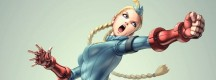 Cammy Street Fighter