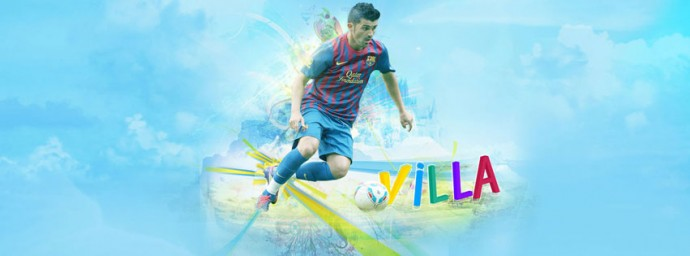 David Villa