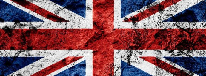 Drapeau United Kingdom