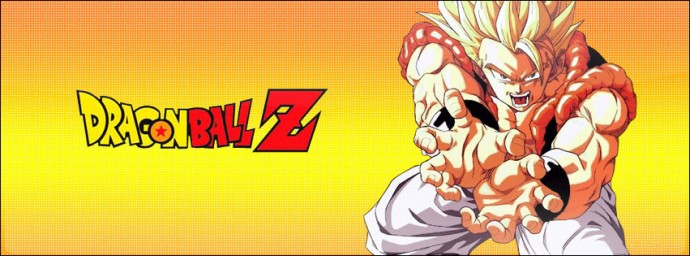 Gogeta Dragon Ball Z