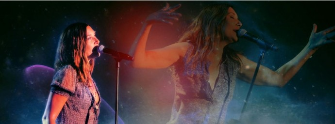 Zazie en concert