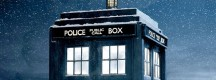 Police Box Doctor Who