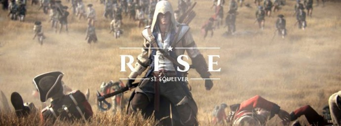 Assassin's Creed Rise se soulever