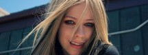 Regard Avril Lavigne