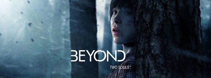 Beyond Two Souls Jodie cachée