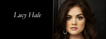 Lucy Hale 2013