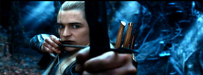 Legolas The Hobbit 2