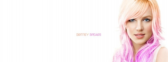 Britney Spears 2014