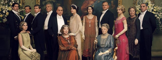 Downton Abbey casting