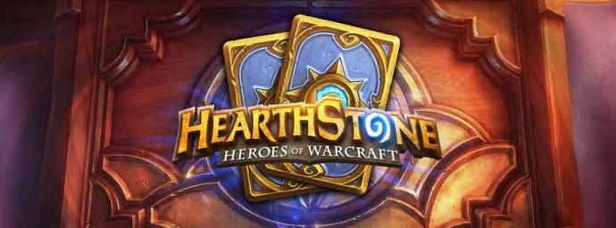 Couverture facebook Hearthstone